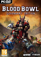 Blood Bowl: Legendary Edition (Link Direto) – PC