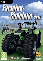 Farming Simulator 2011 – PC