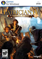 Patrician IV: Conquisted By Trade – PC