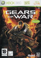 Gears of War – XBox 360