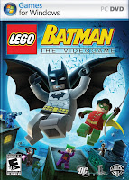 LEGO Batman – PC