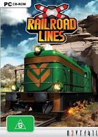 Railroad Lines – PC