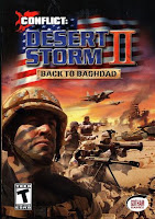 Conflict: Desert Storm II – Back to Baghdad – PC