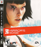 Mirror's Edge – PS3