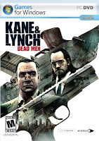 Kane & Lynch: Dead Men – PC