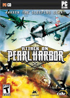 Attack on Pearl Harbor – PC