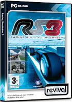Racing Simulation 3 – PC