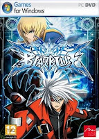Blazblue: Calamity Trigger – PC