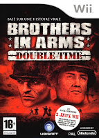 Brothers in Arms: Double Time – Wii