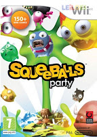 Squeeballs Party – Wii