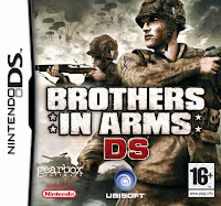 Brothers in Arms – NDS
