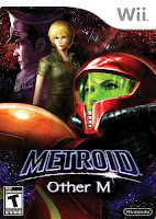 Metroid: Other M – Wii