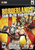 Borderlands: Game of the Year Edition – PC