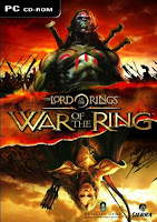 The Lord of the Rings: War of the Ring – PC