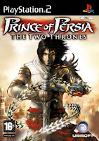 Prince of Persia: The Two Thrones – PS2