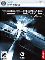 Test Drive Unlimited: Night Mod – PC