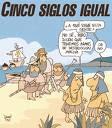 LA VERDADERA HISTORIA DEL DESCUBRI-MIENTO DE AMÉRICA