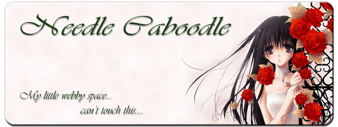 Needle Caboodle