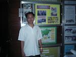 Benguet State University CICT Seminar