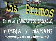 LOS PRIMOS /ESQUINA )