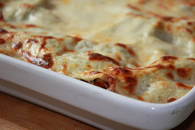 lasange lasagne al forno