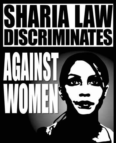 SHARIA LAW AND WOMEN