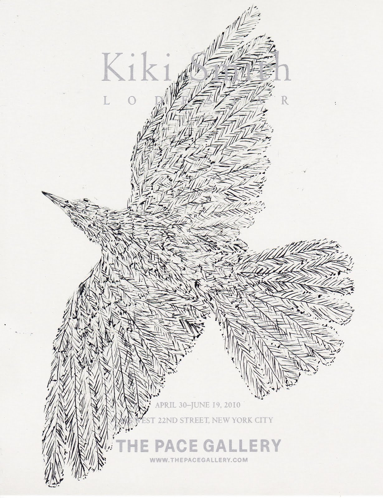 Kiki Smith Jewelry Artist Kiki Smith is