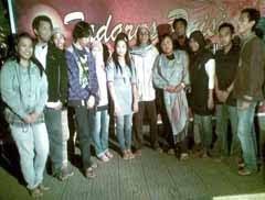 Tadarus Puisi ke-7 Se Kalsel di Banjarbaru,2010