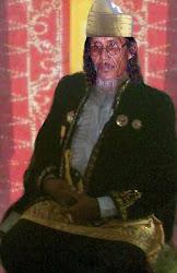 Pangeran Arsyad Indradi