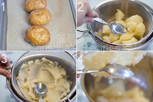 Making Gnocchi01