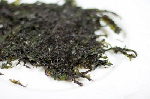 有機紫菜 Organic Seaweed02
