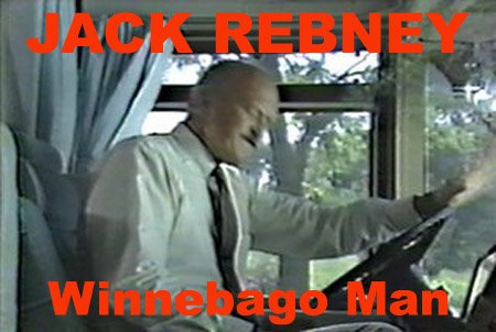 Jack Rebney-Winnebago Man