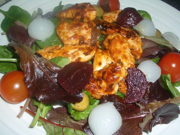 images Chakalaka Salad Recipe