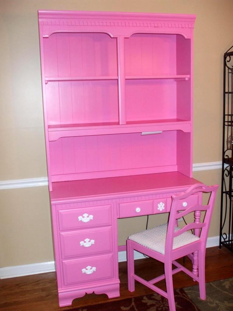 Furniture pink