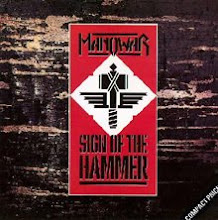 Sign of the Hammer 1984