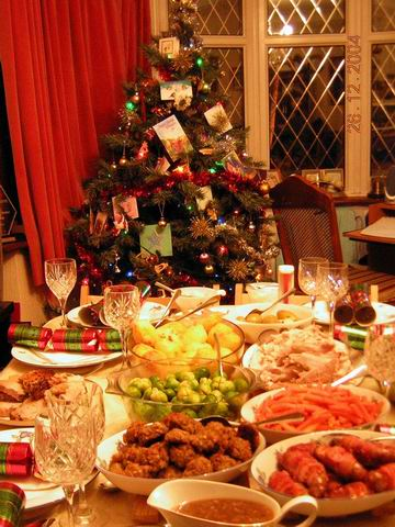 Hi tec blog - Menu de cenas navidenas ...