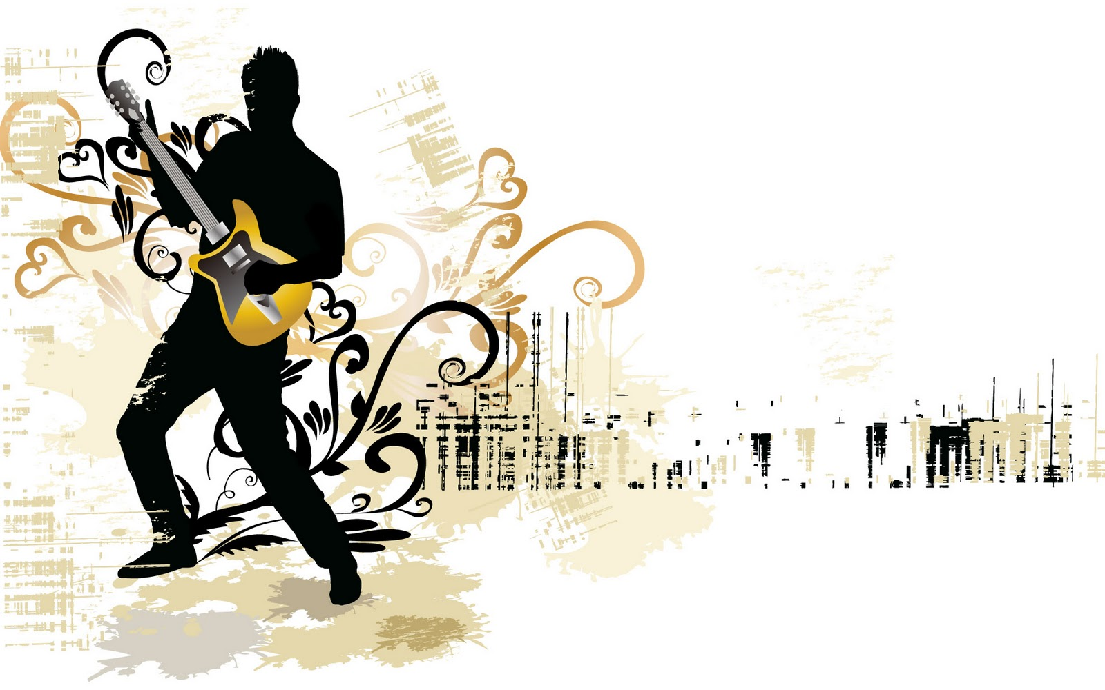 Cute Wallpapers: Music Wallpapers