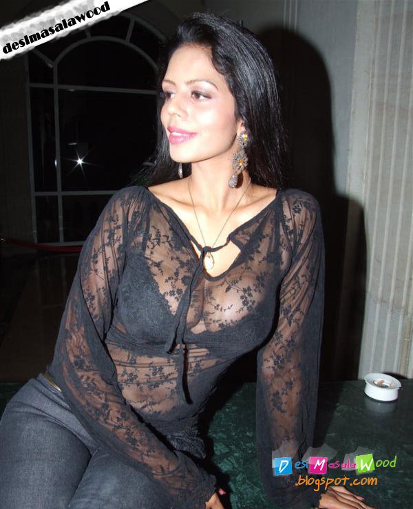 Bhairavi Goswami Bra