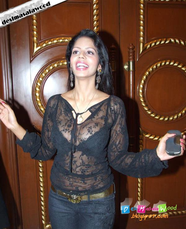 Going Pantiless http://blog.sabdesi.net/2011/02/bhairavi-goswami-scandal-show-photos-in-transparent-dress/