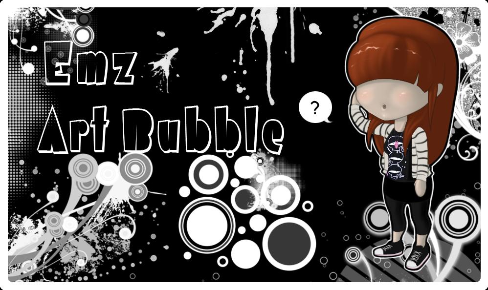 Emz Artbubble