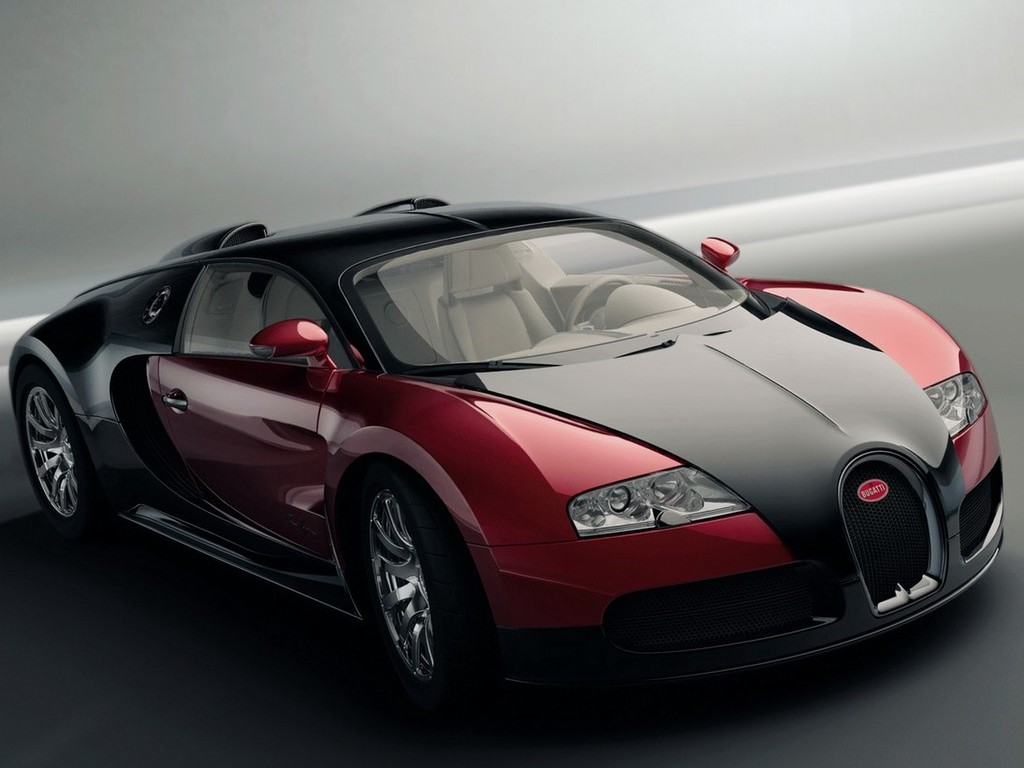 Luxury Vehicle: Best Car Guide, Best Car Gallery: Luxury Bugatti Veyron