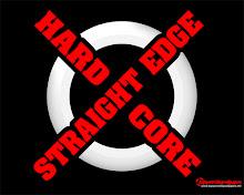 Vida sin drogas y sin carne historia del straight edge - Cm punk logo images ...