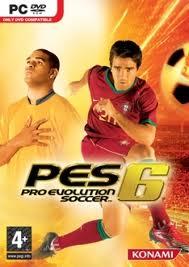 Descargar pes 6 pro evolution soccer [portable] P6