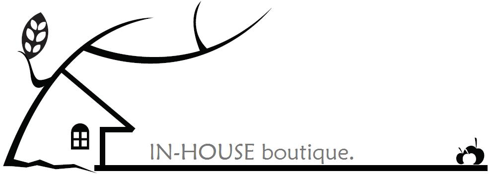 IN-HOUSE boutique.
