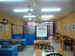 Escuela Municipal  Ajedrez Telde