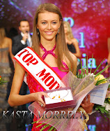Ana Hriscu Top Model Romania 2009