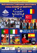 PROIECT MULTICULTURAL EUROPEAN