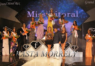Kasta Morrely laureata la FASHION TV SUMMER FESTIVAL