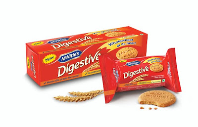 mcvities pack , mcvities packaging design , mcvities  pack design