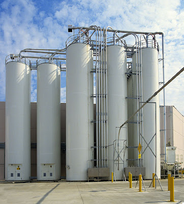bulk flour handling , bulk handling of flour
